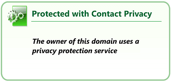 whois-protected
